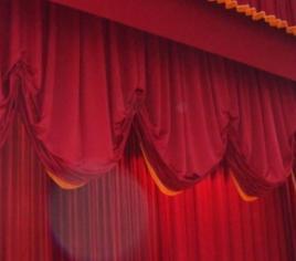 Stage Frills