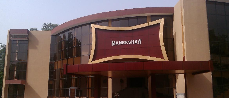 Manekshaw Auditorium
