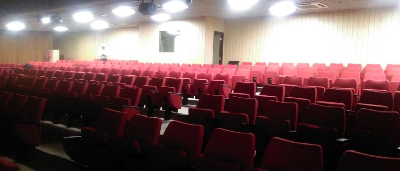 Ashoka University Auditorium